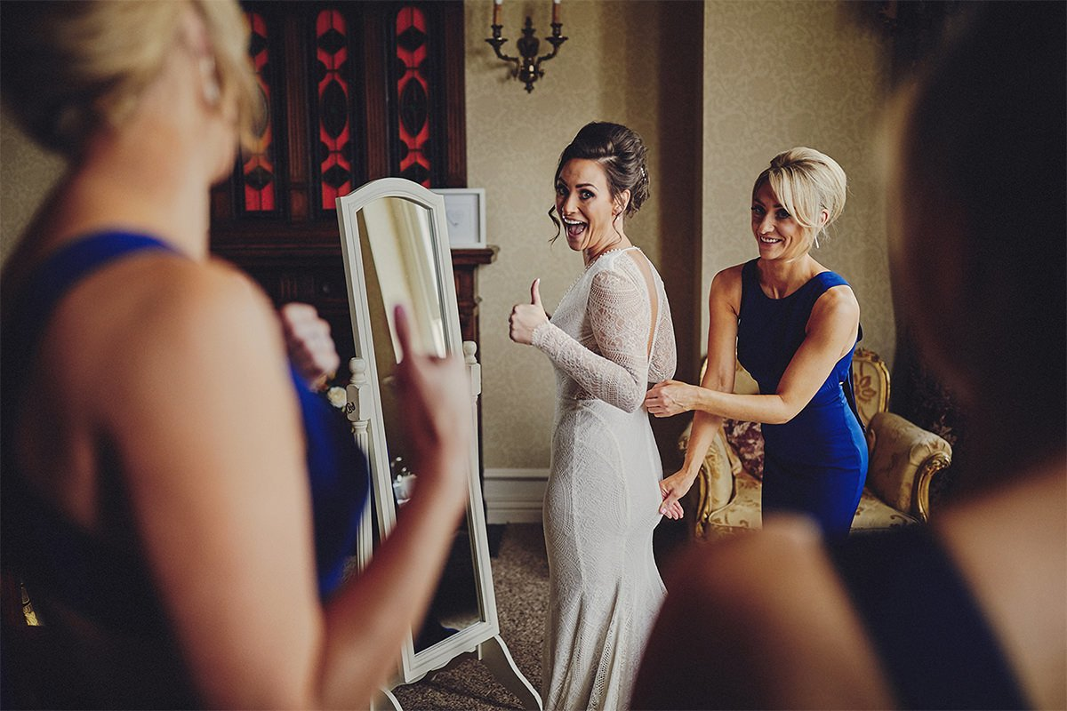 Wedding Photographer Louth - DK PHOTO 13