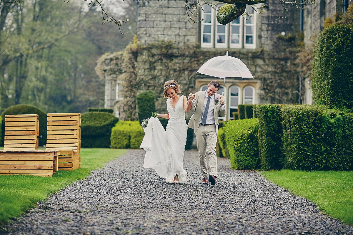 Wedding Photographer Louth - DK PHOTO 4