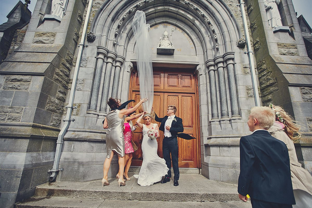 Wedding Photographer Louth - DK PHOTO 2