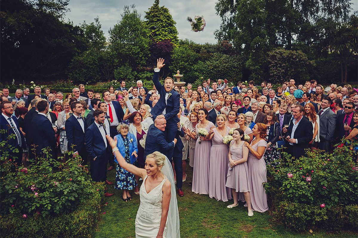 Wedding Photographer Louth - DK PHOTO 18