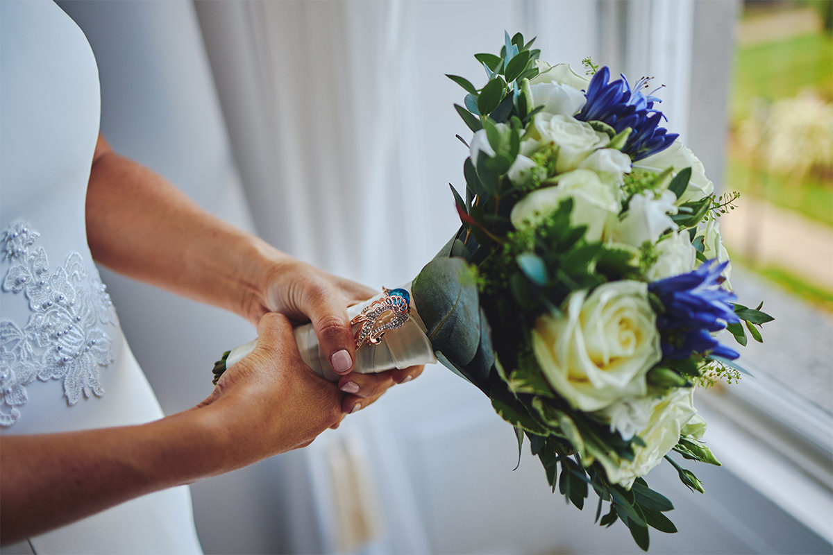 8 Tips Wedding flowers colours 104