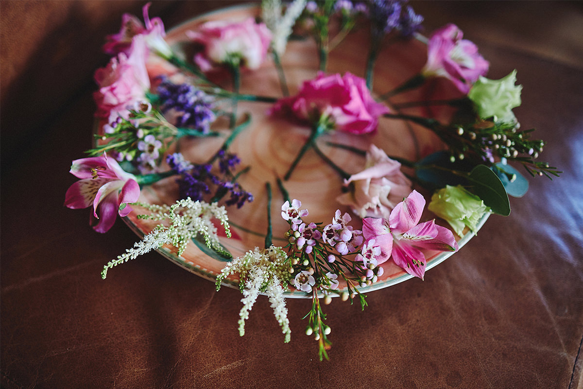 8 Tips Wedding flowers colours 107