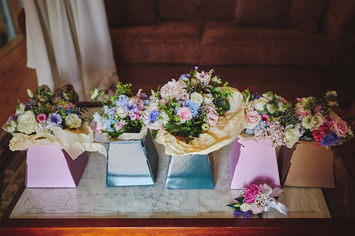 8 Tips Wedding flowers colours 142