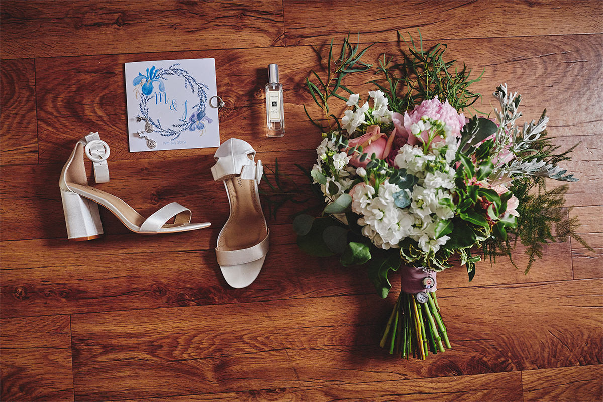 8 Tips Wedding flowers colours 148