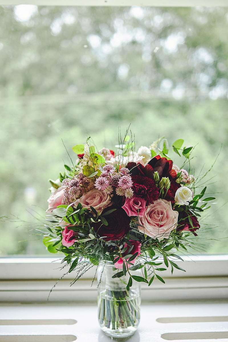 8 Tips Wedding flowers colours 154