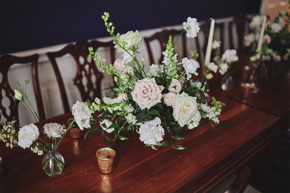 8 Tips Wedding flowers colours 163
