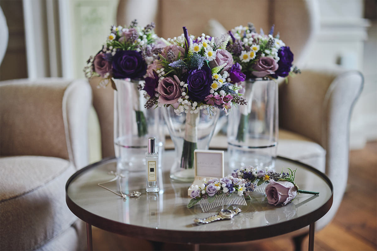 8 Tips Wedding flowers colours 177