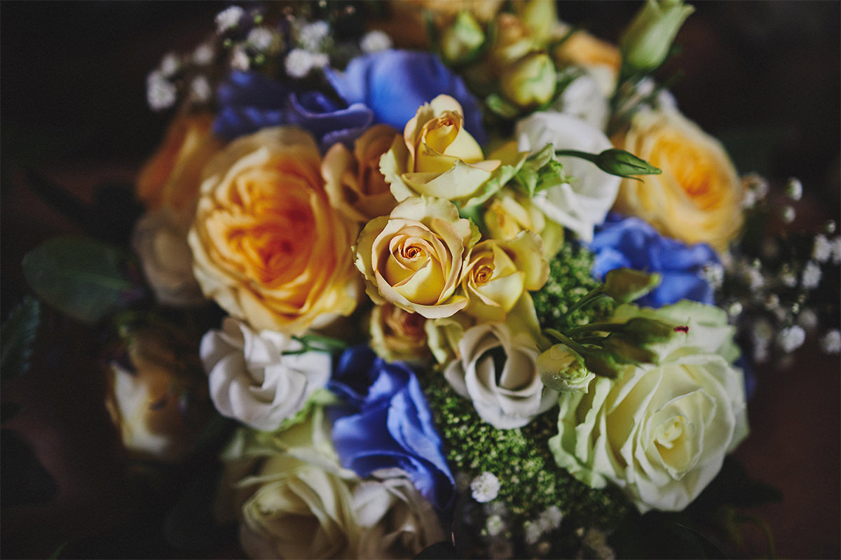 8 Tips Wedding flowers colours 186