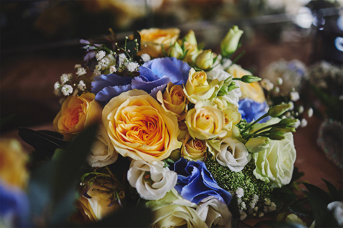 8 Tips Wedding flowers colours 187