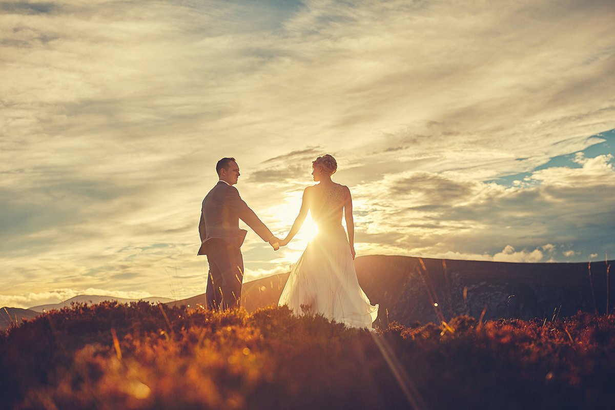 5 tips wedding sunset photos 12