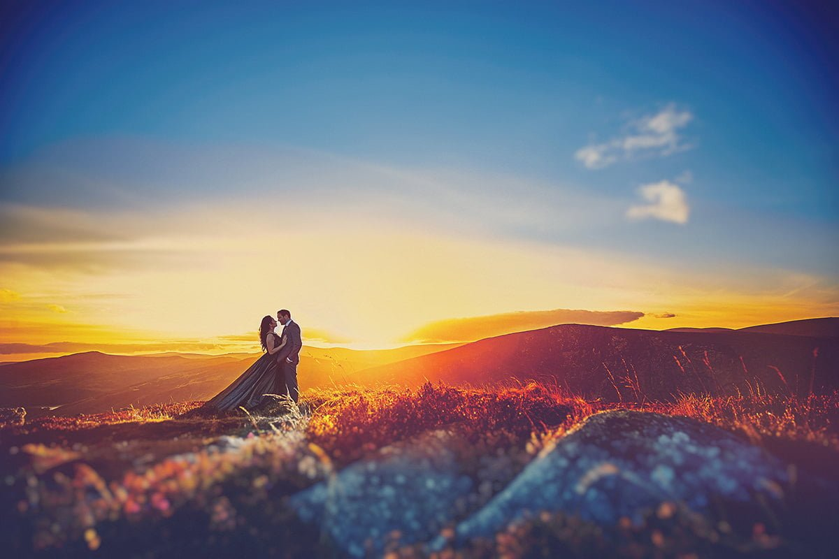 5 tips wedding sunset photos 14