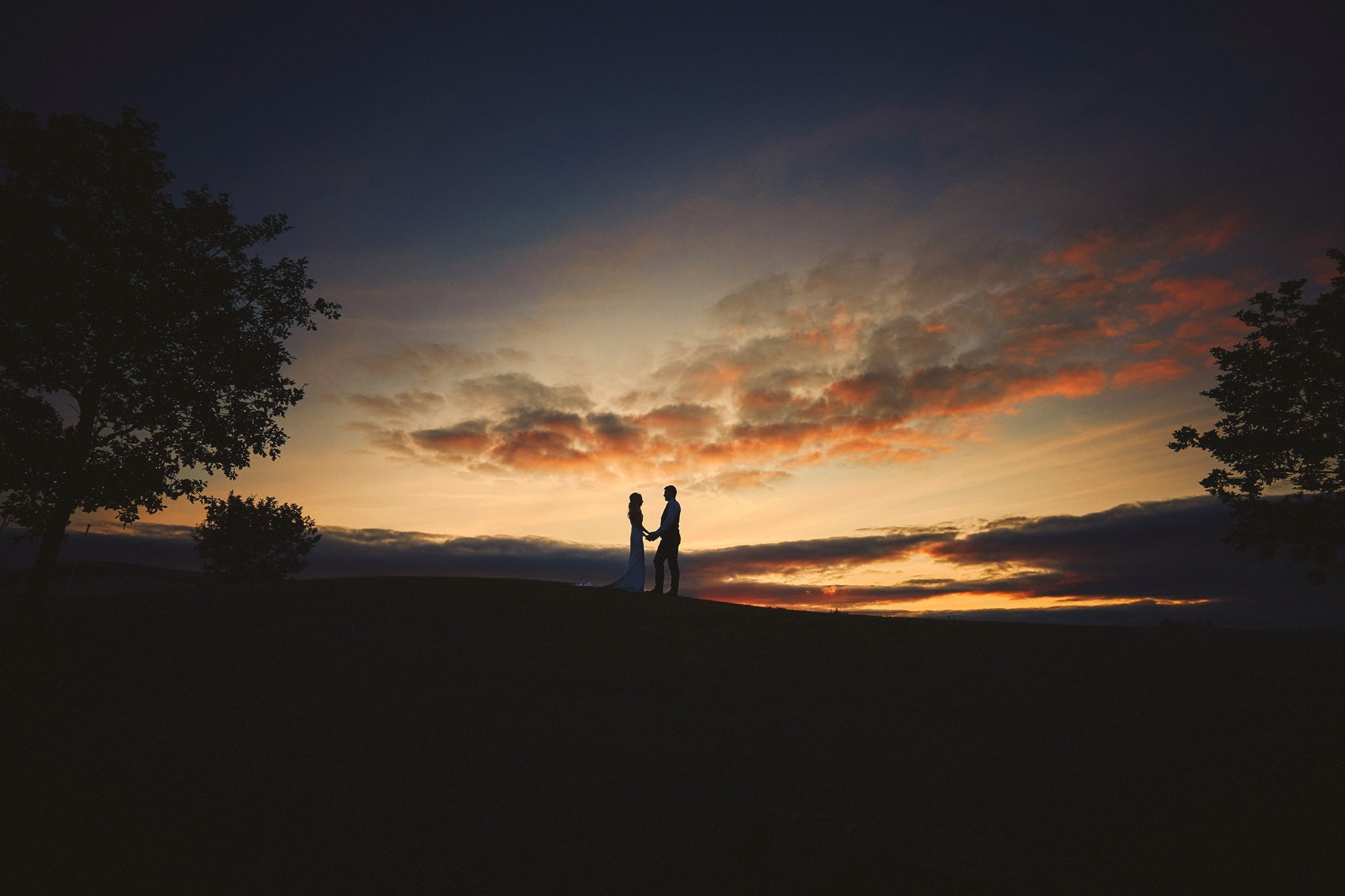 5 tips wedding sunset photos 30