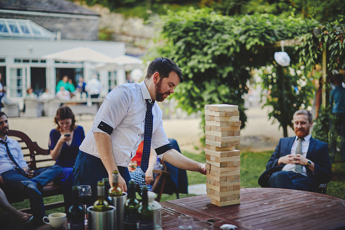 20 Wedding Games for your Reception 5