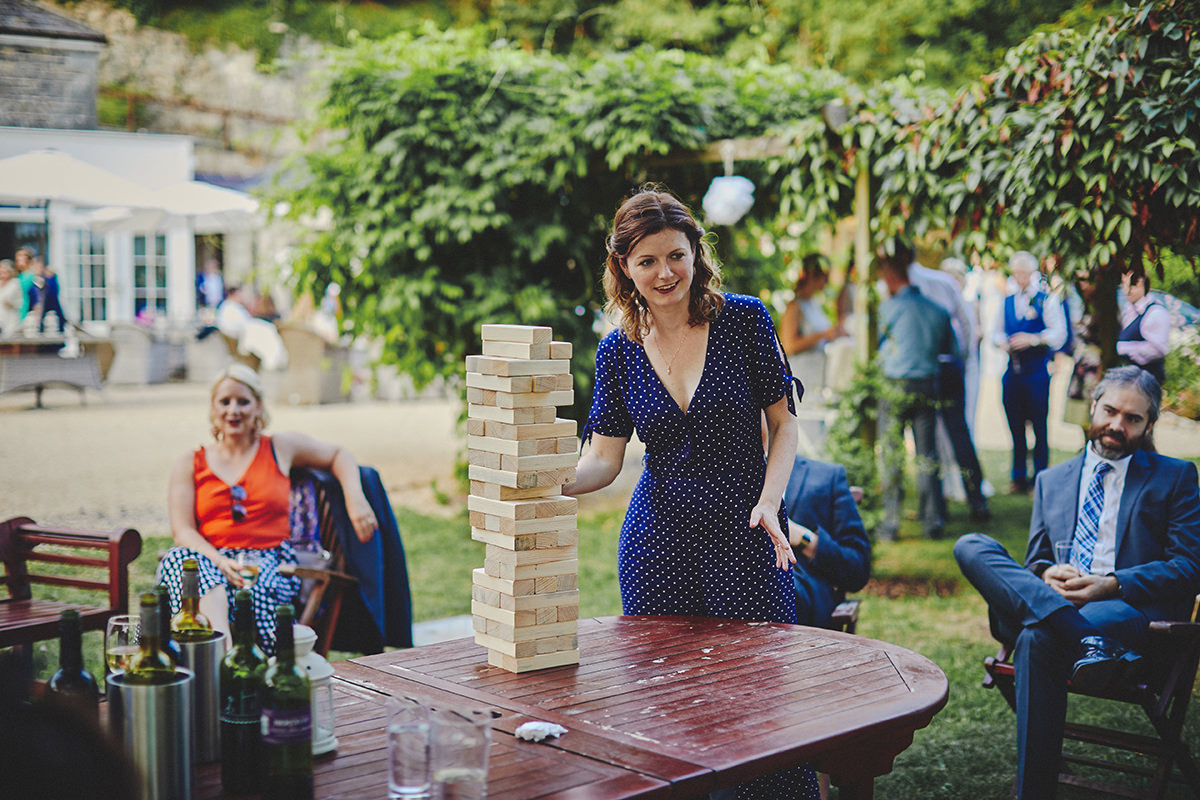 20 Wedding Games for your Reception 9