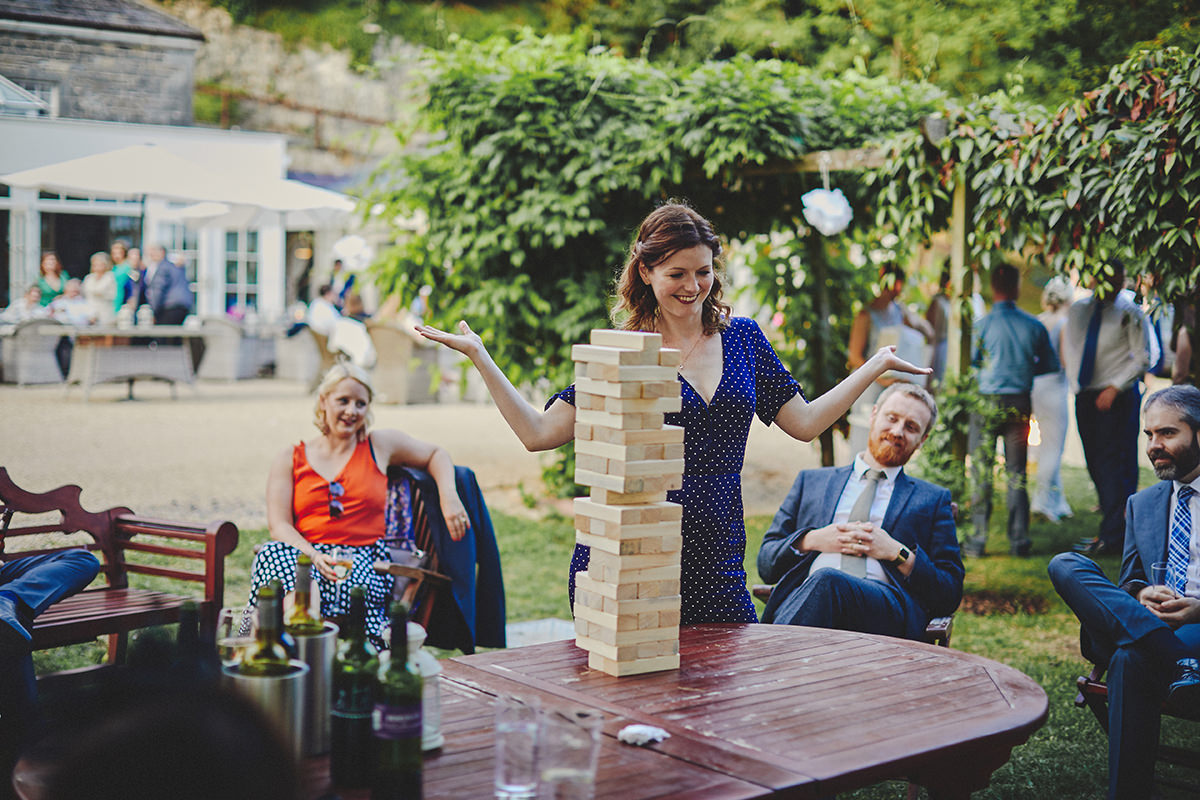 20 Wedding Games for your Reception 10