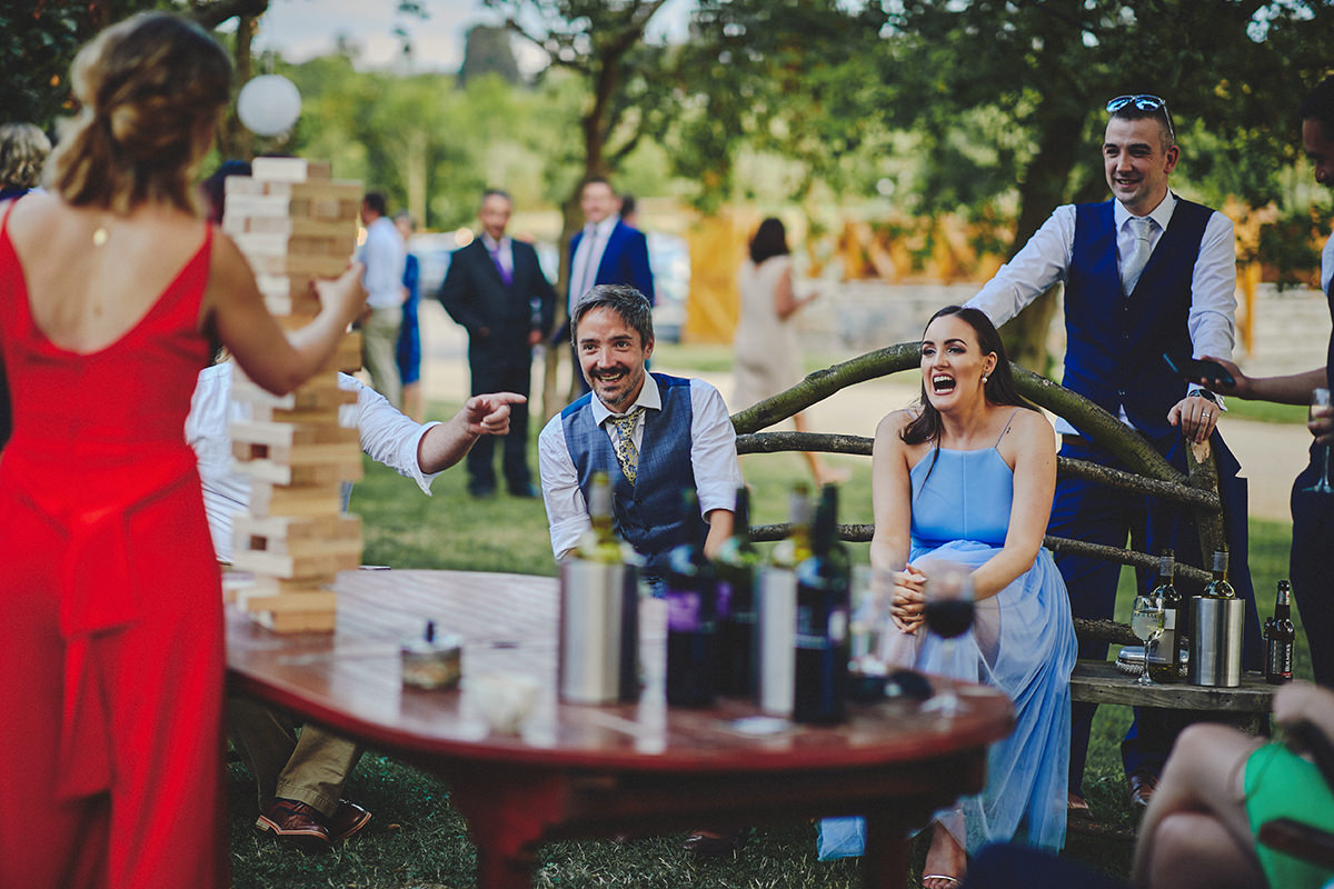 20 Wedding Games for your Reception 16
