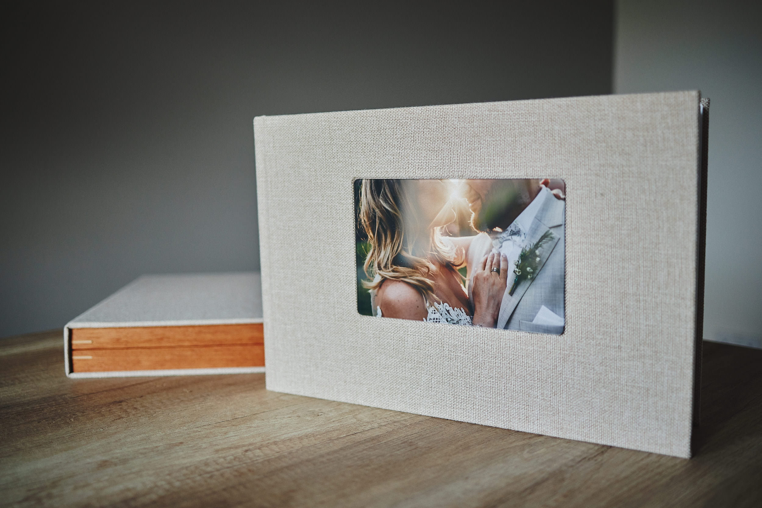 Standard Wedding Album 30x45cm (40 pages -100 photos) 132