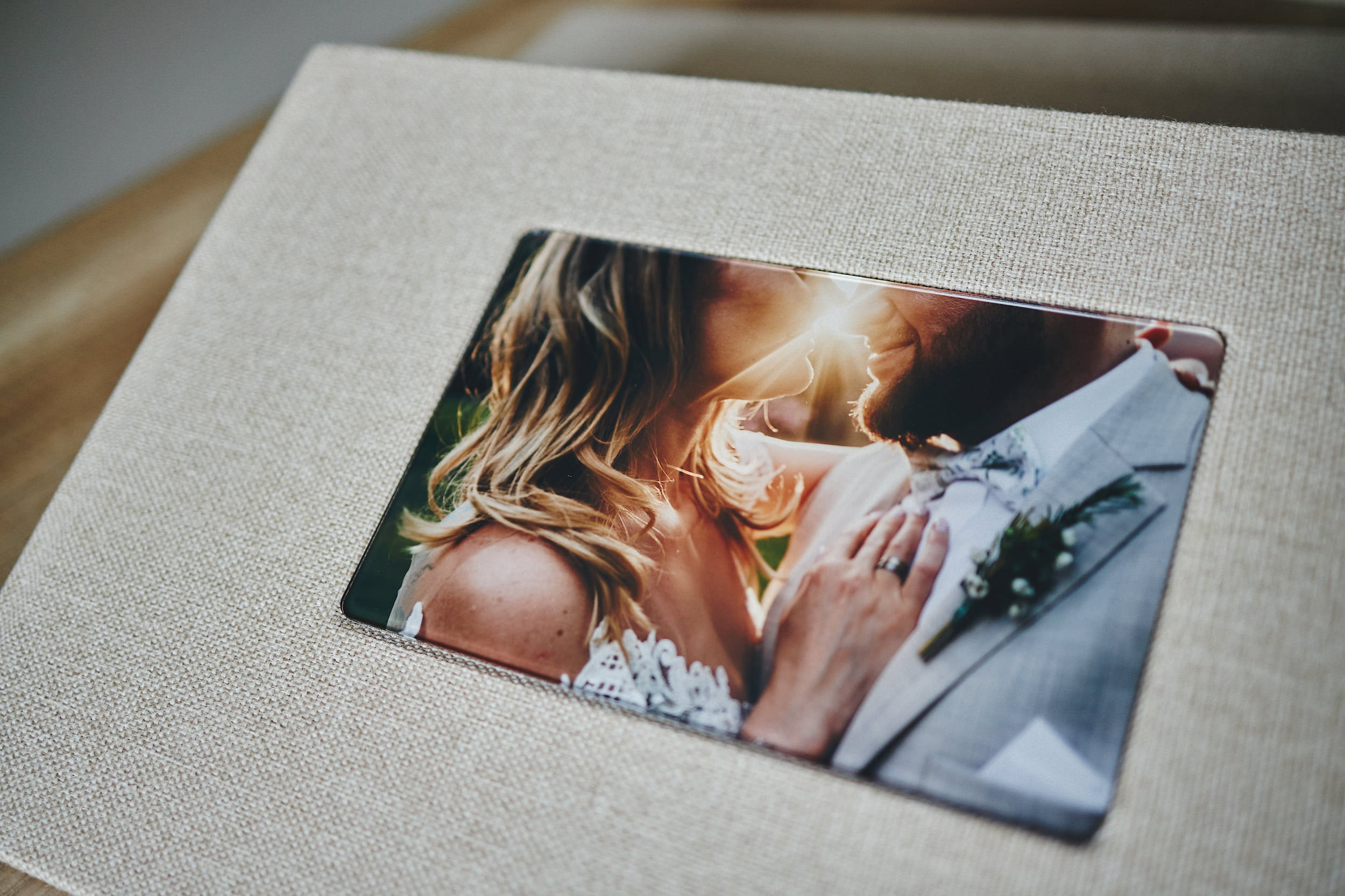 Why you should order a wedding album even if your wedding was 5, 10 or even 20 years ago! 10