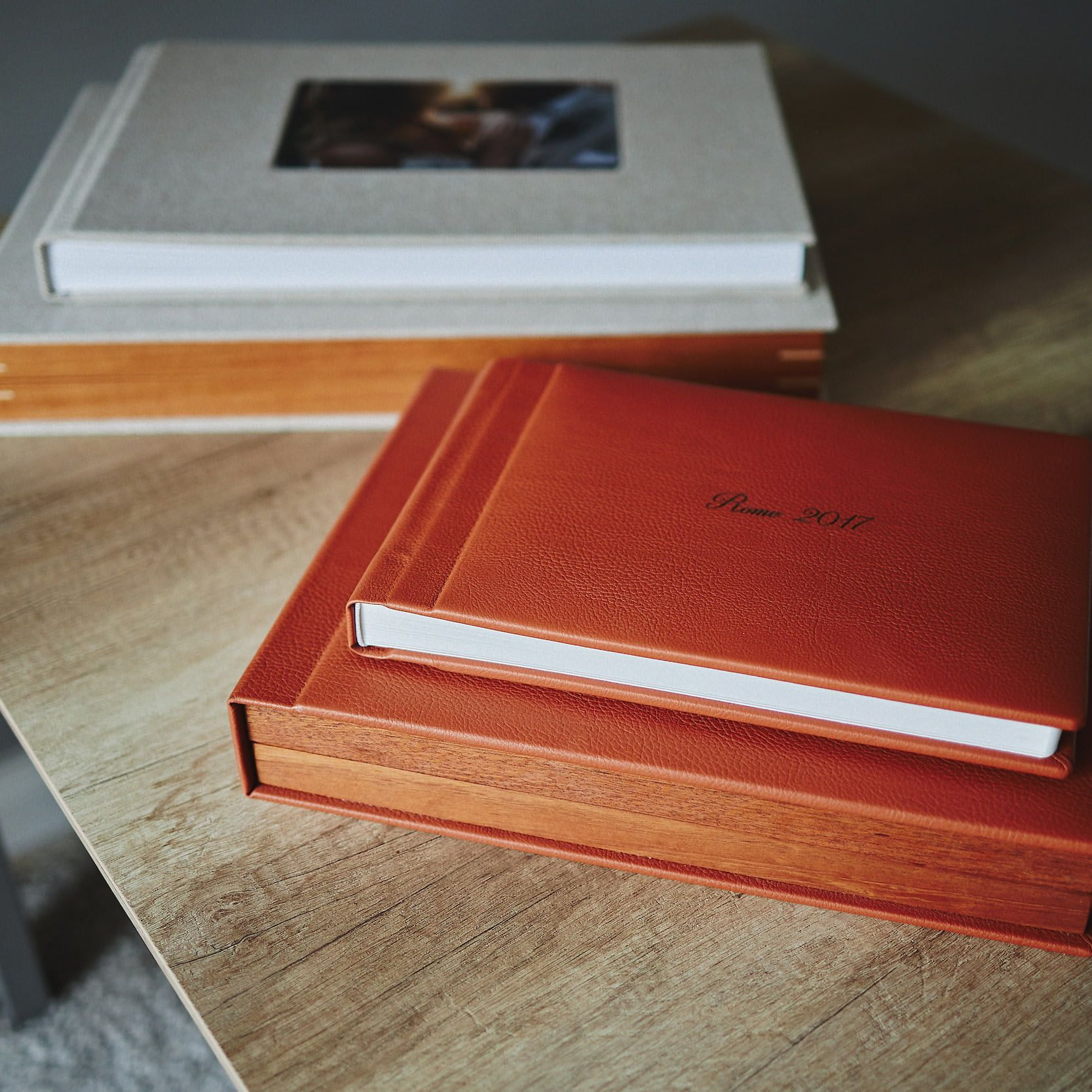Box for wedding albums 7