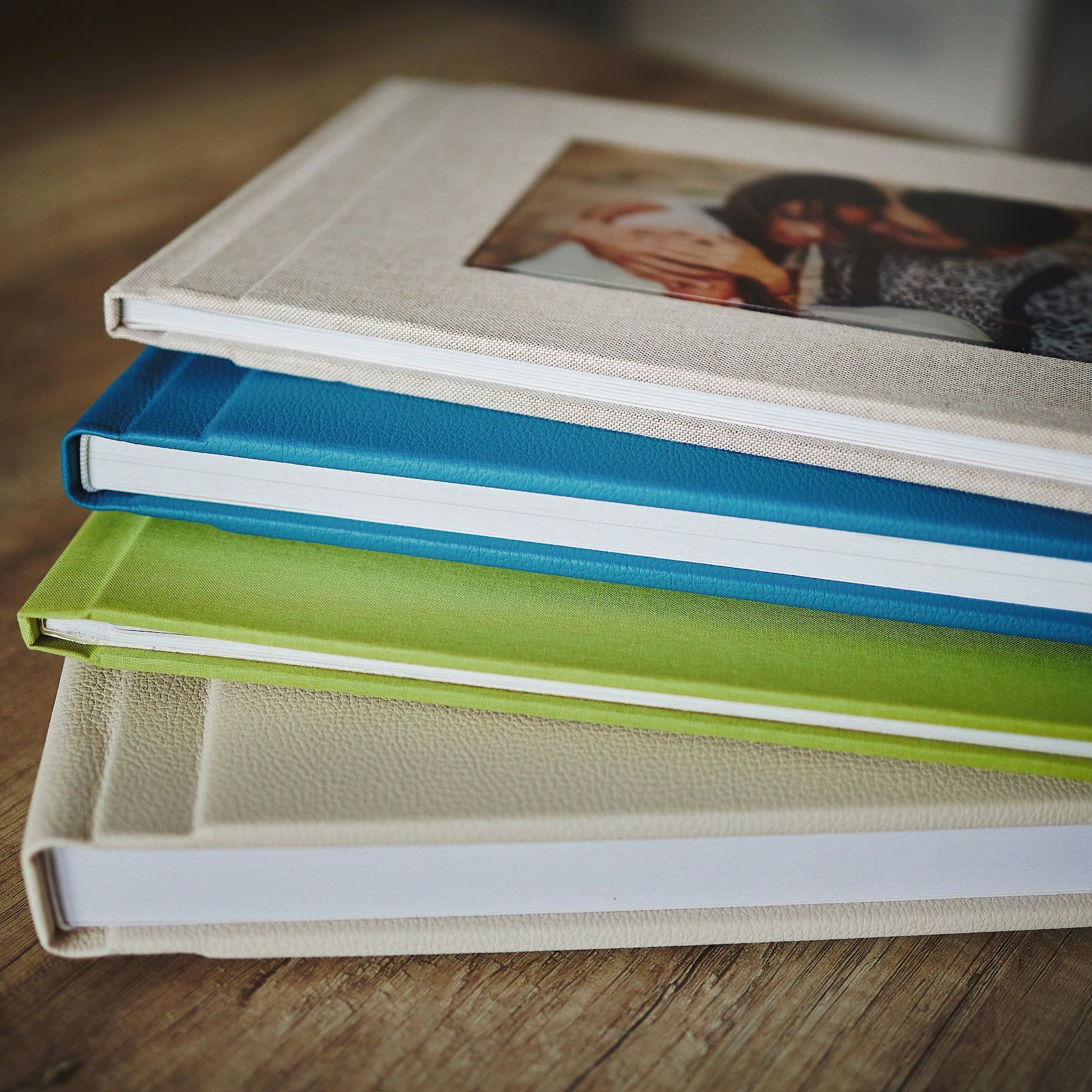 Holiday Memory Book 20x30cm (40 pages-100 photos) 5