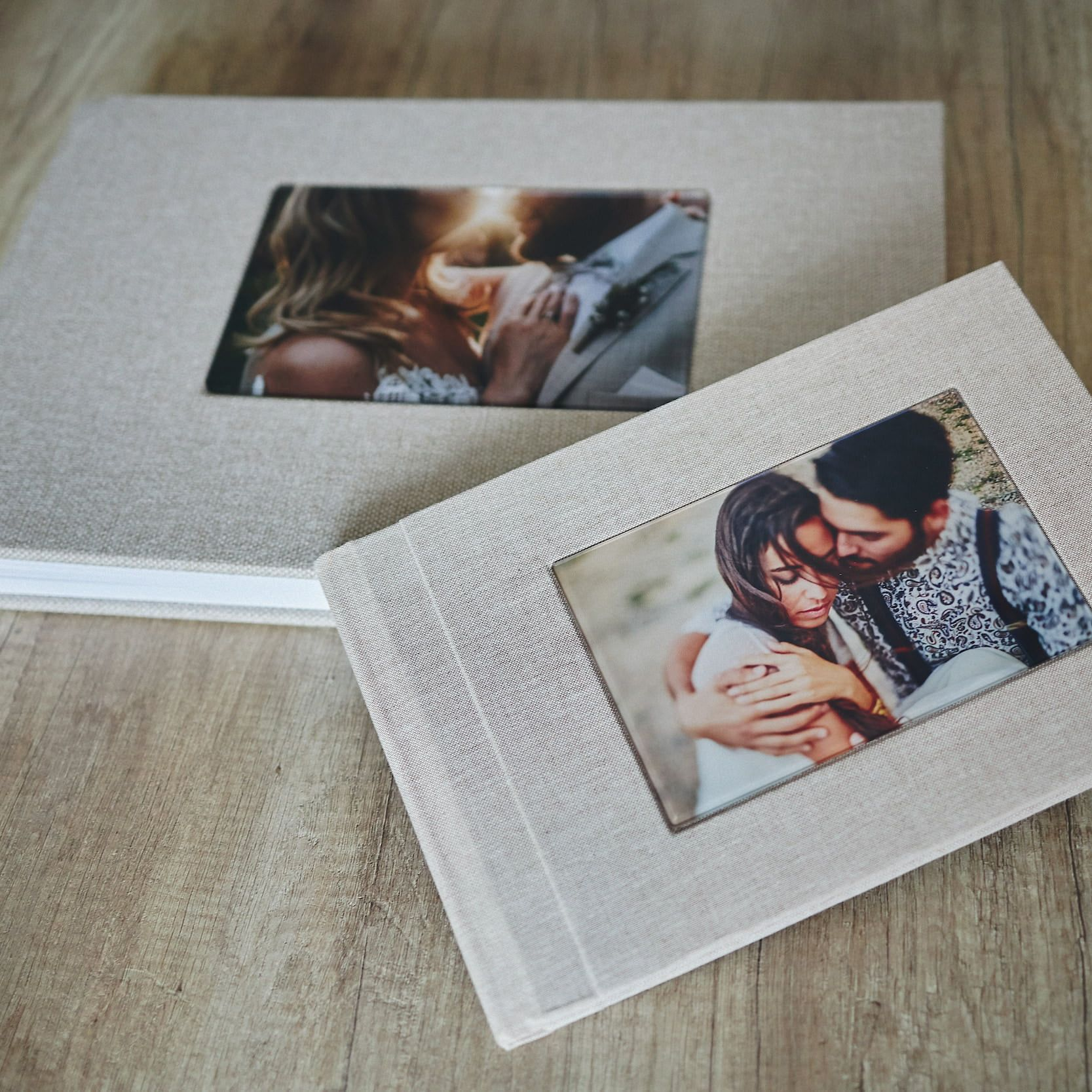 Wedding Album 20x30cm (40 pages-100 photos) 2