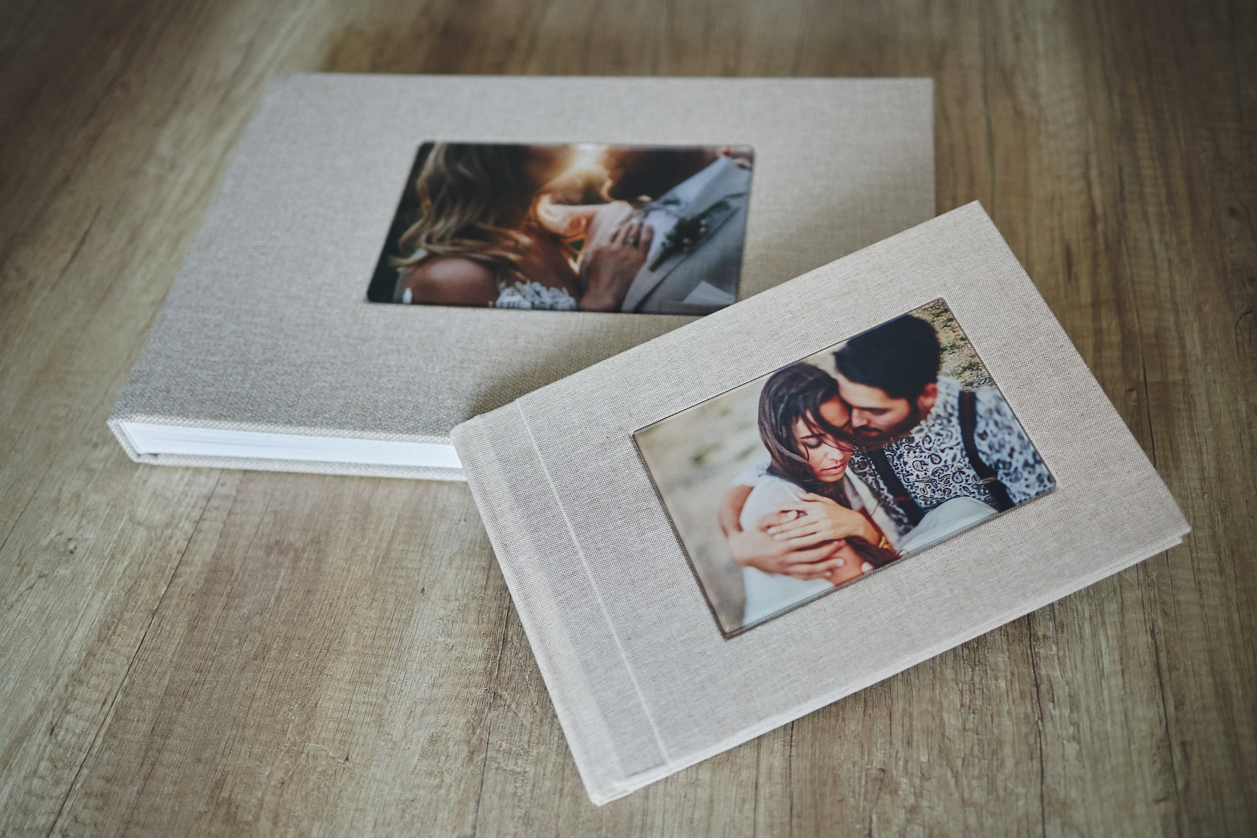 Wedding Album 20x30cm (40 pages-100 photos) 136