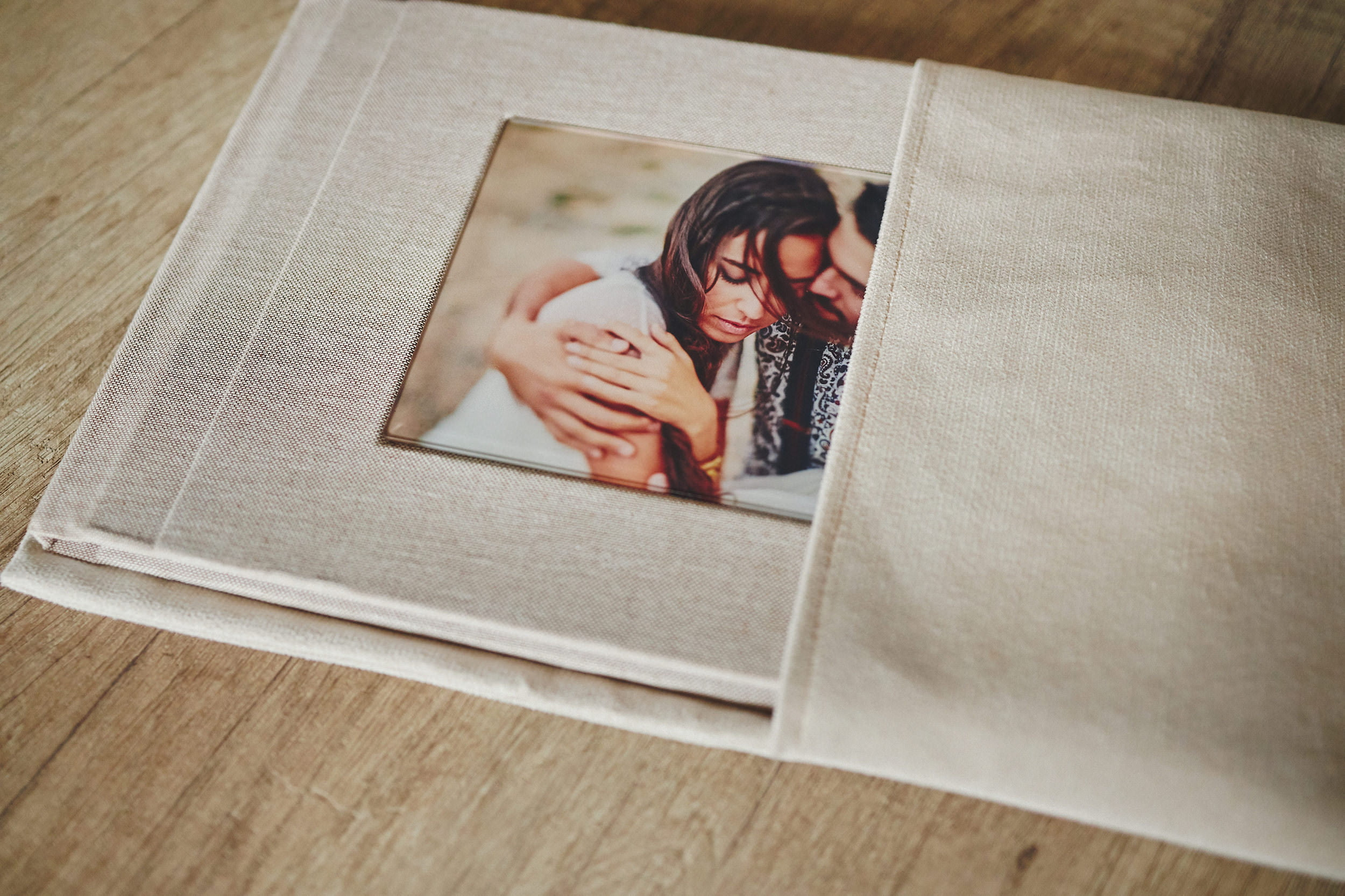 Standard Wedding Album 30x45cm (40 pages -100 photos) 2