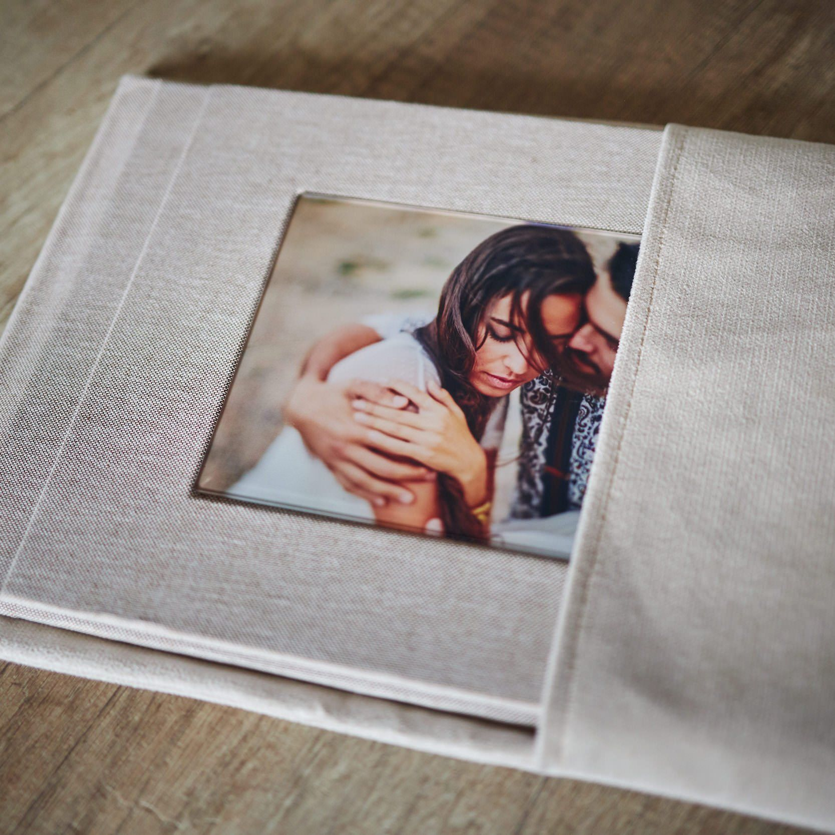 Wedding Album 20x30cm (60 pages-150 photos) 3