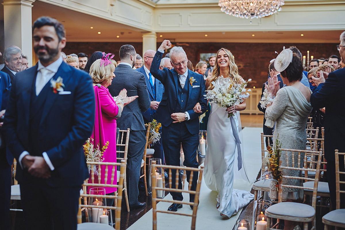 Common Wedding Traditions 1