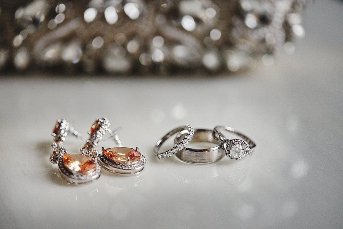 Common Wedding Traditions wedding rings