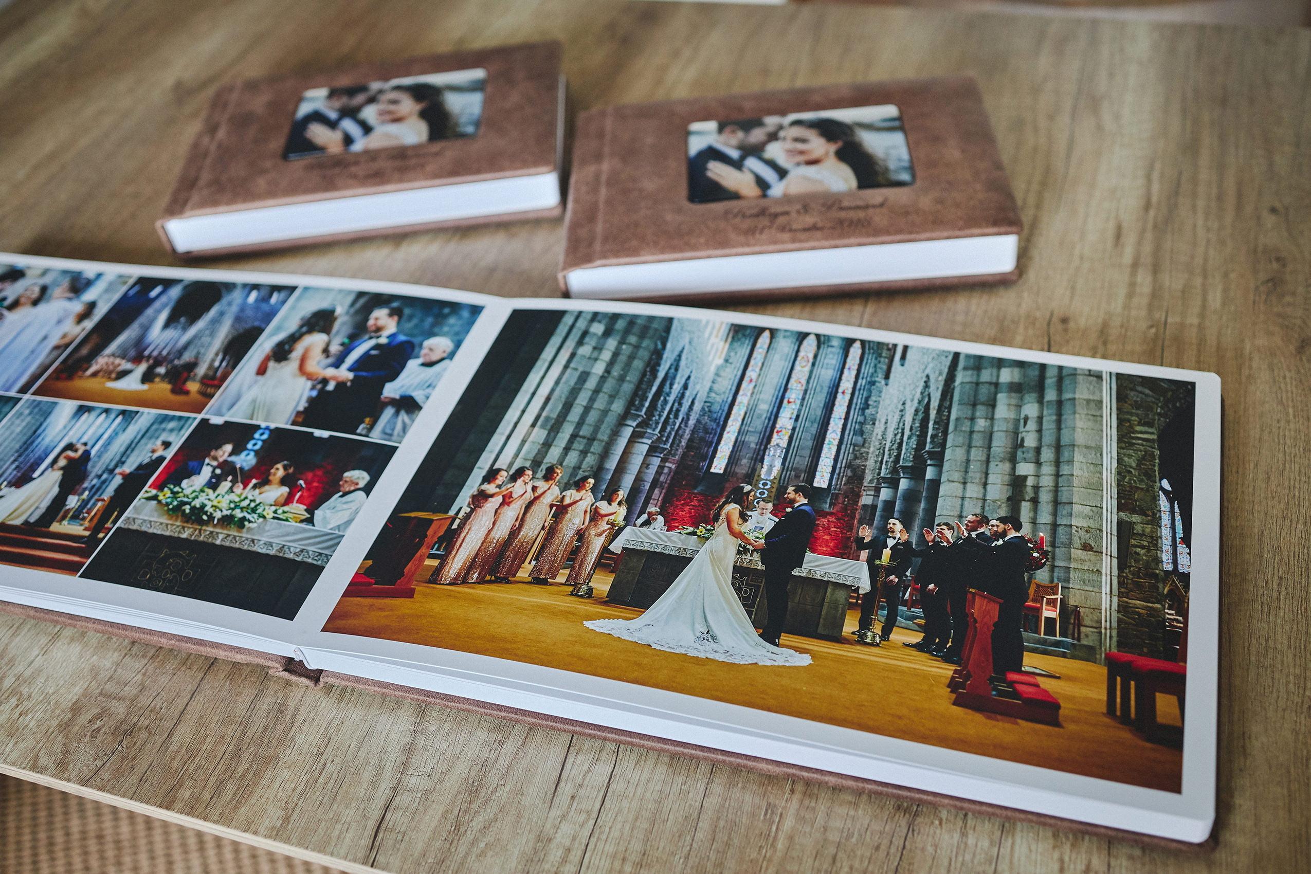 Wedding Albums Ireland0014 15