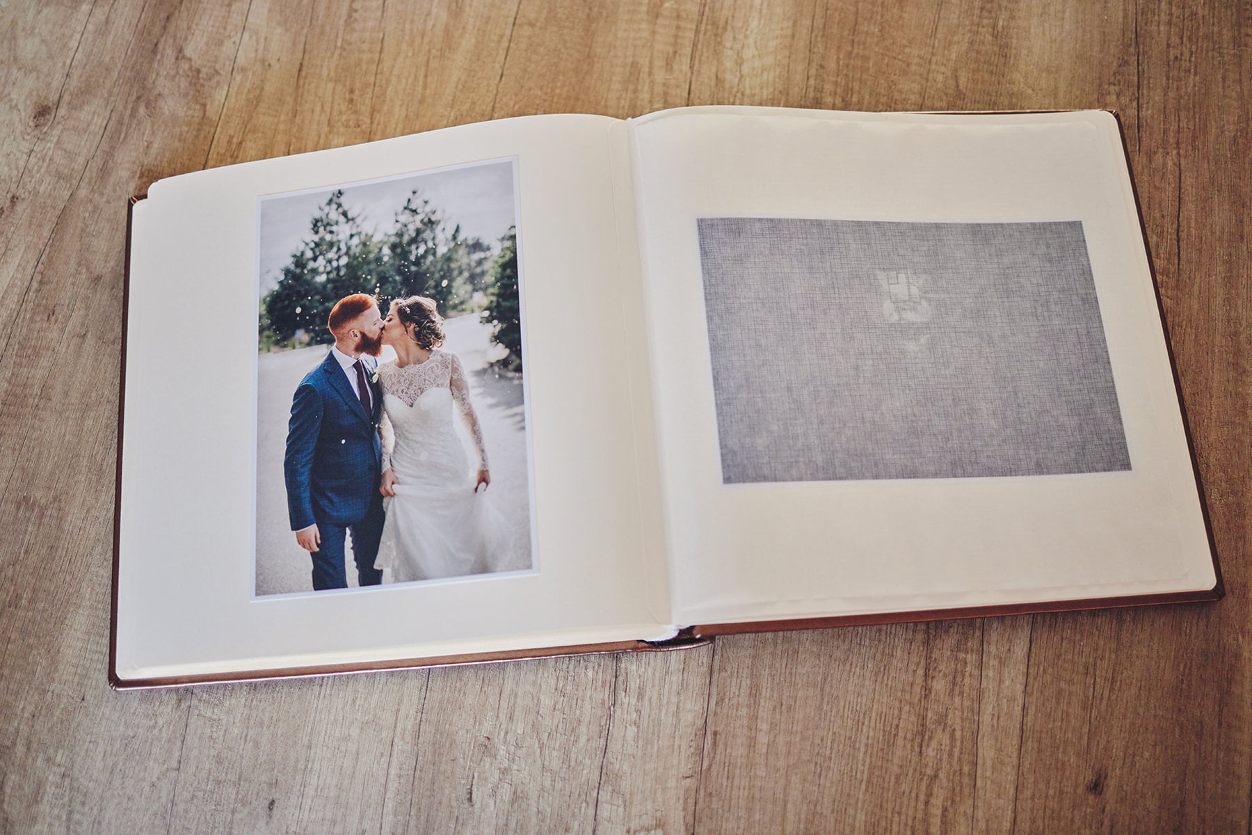 Traditional Wedding Album (100 pages - 100 photos) 5