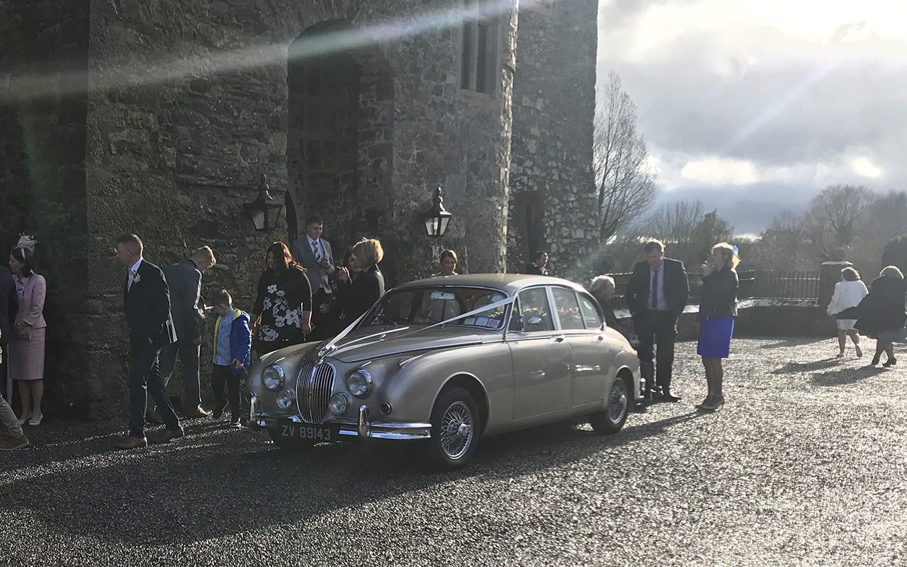 20 tips Classic Wedding Car at Your Wedding 1