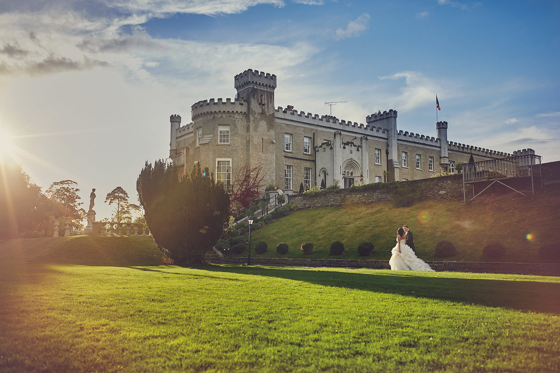 Online Wedding gallery