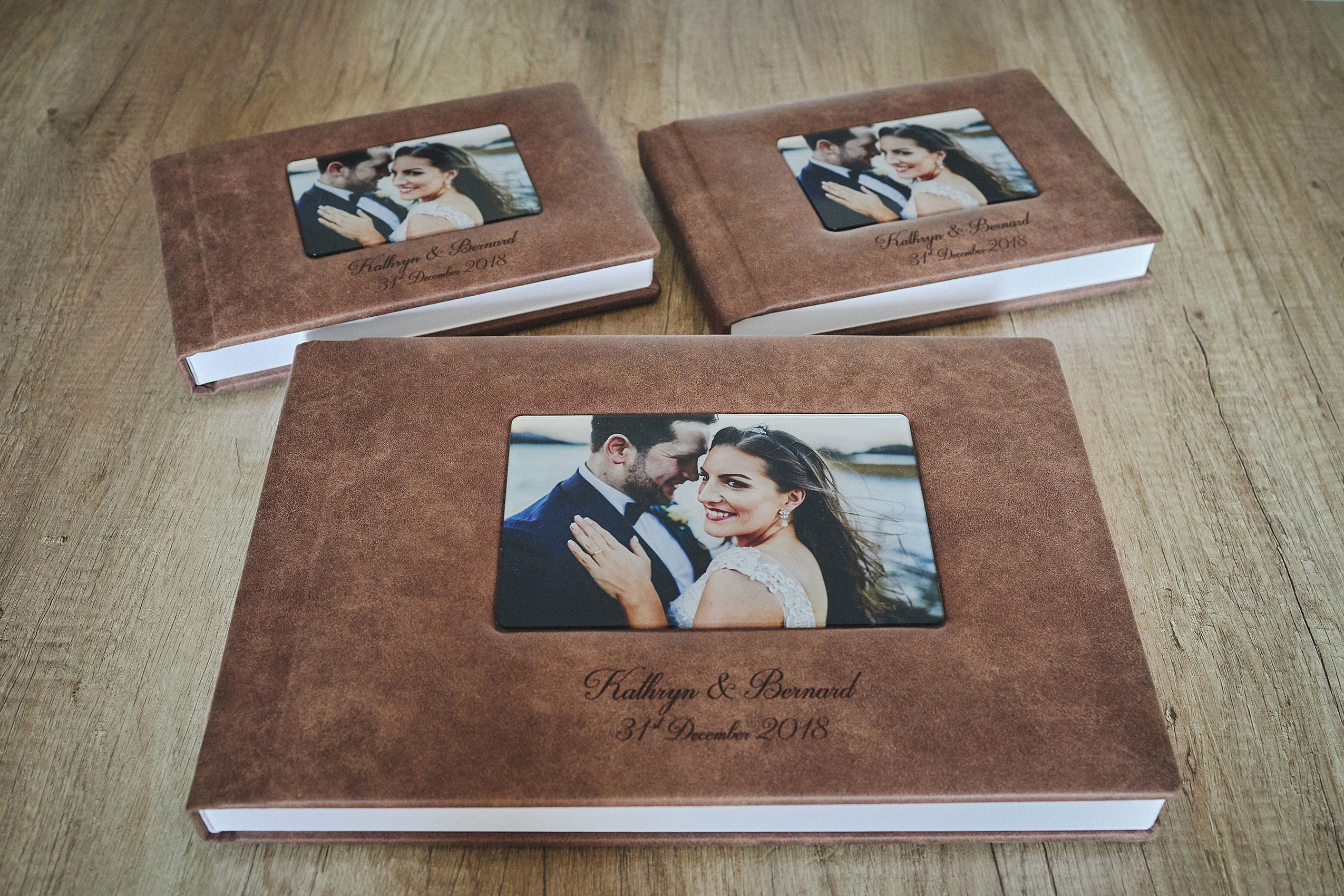 Wedding Albums Payment Plan and prices in Ireland?