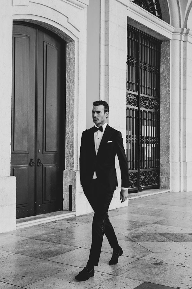 GROOM! - HOW TO LOOK YOUR BEST ON YOUR WEDDING DAY 3