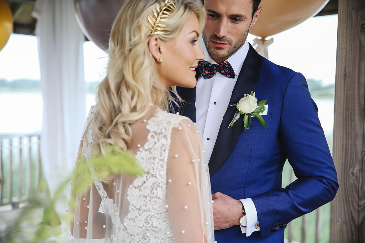 GROOM! - HOW TO LOOK YOUR BEST ON YOUR WEDDING DAY 5
