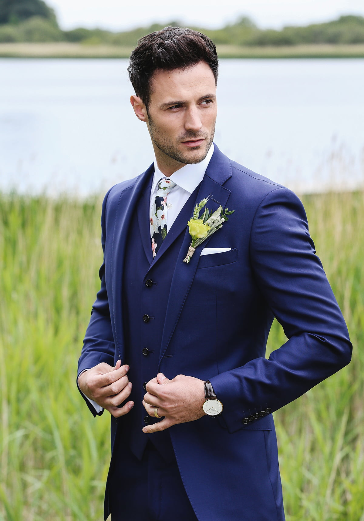 GROOM! - HOW TO LOOK YOUR BEST ON YOUR WEDDING DAY 2