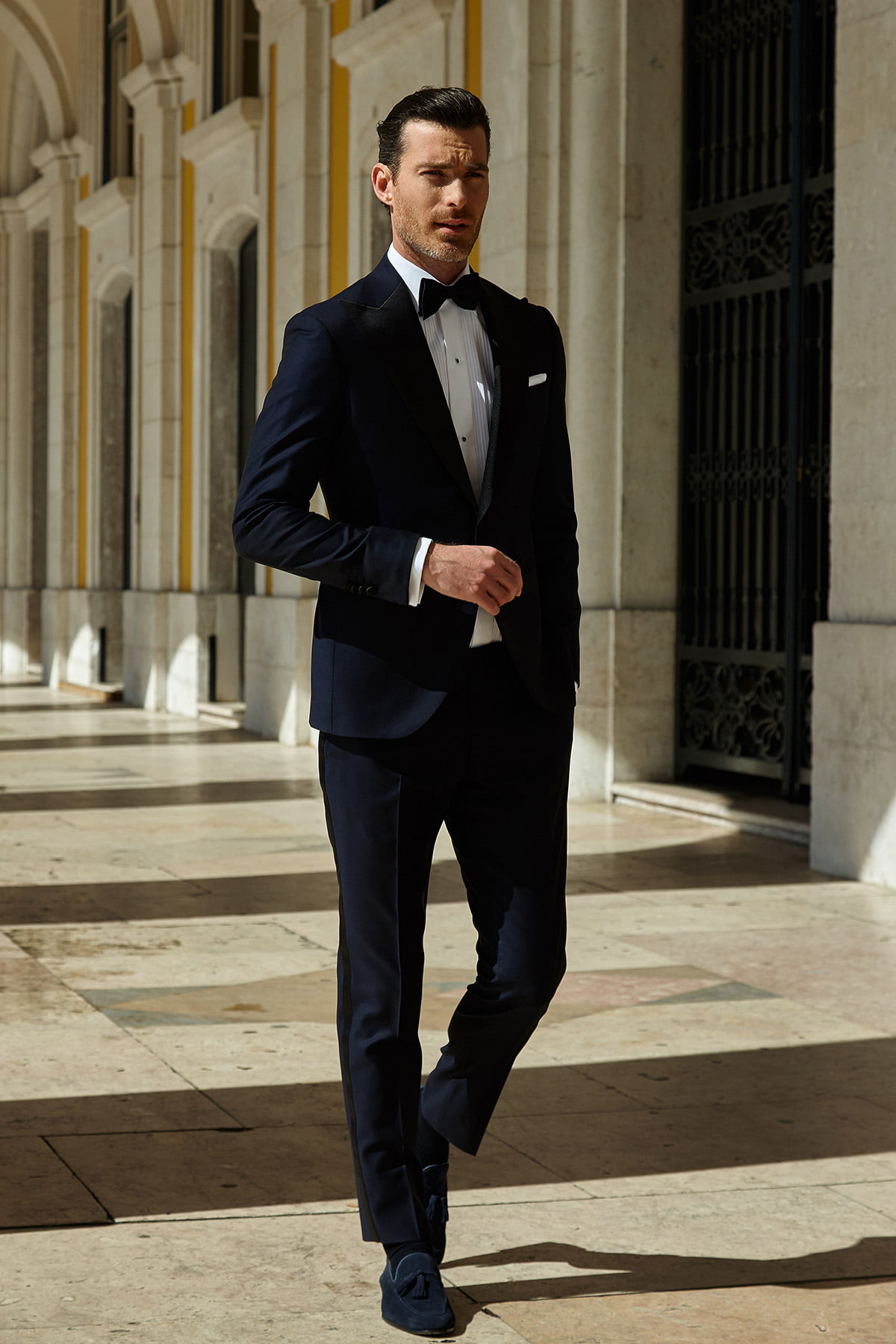 GROOM! - HOW TO LOOK YOUR BEST ON YOUR WEDDING DAY 1