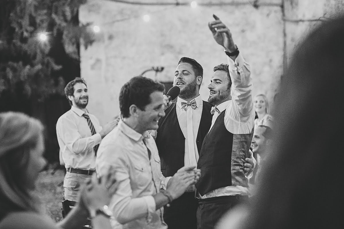 Guide for the Perfect Wedding Speech 2