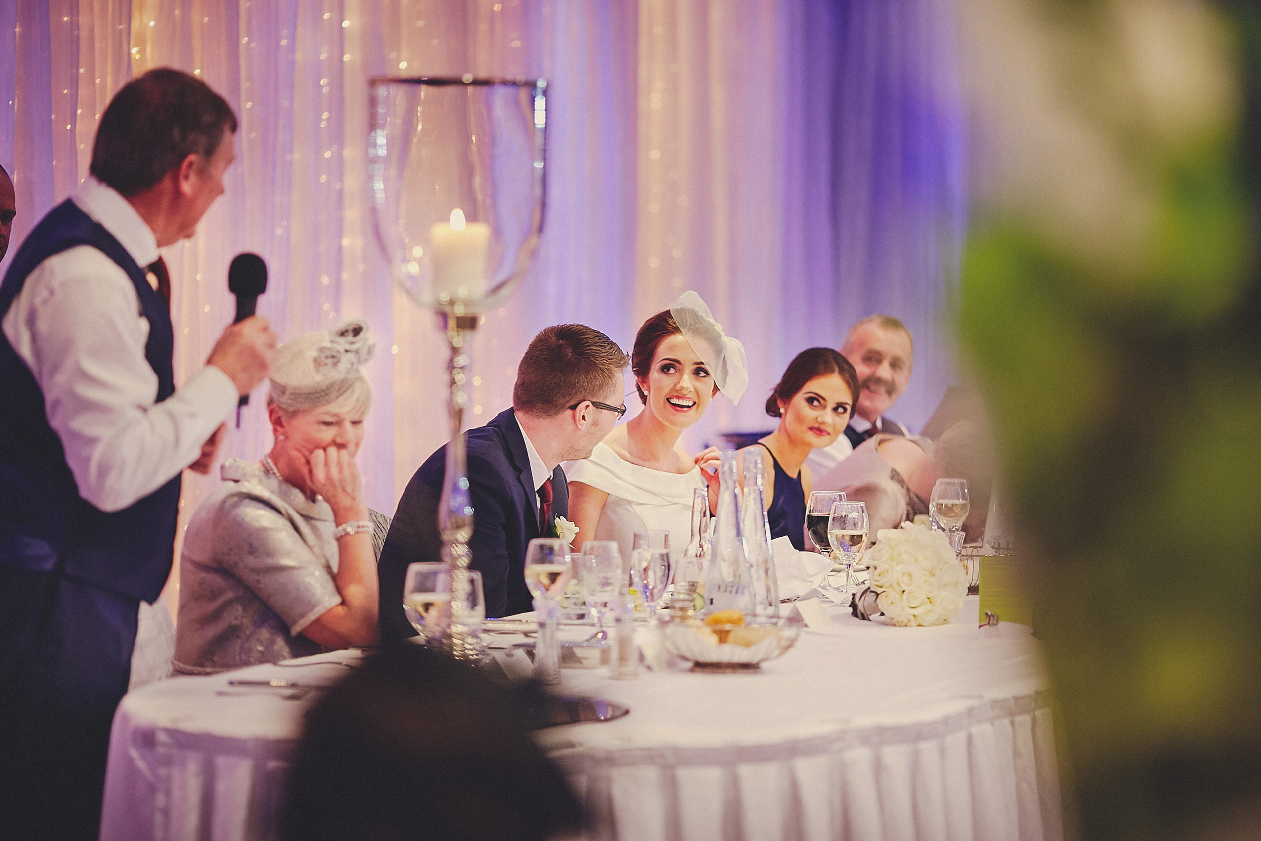 Guide for the Perfect Wedding Speech
