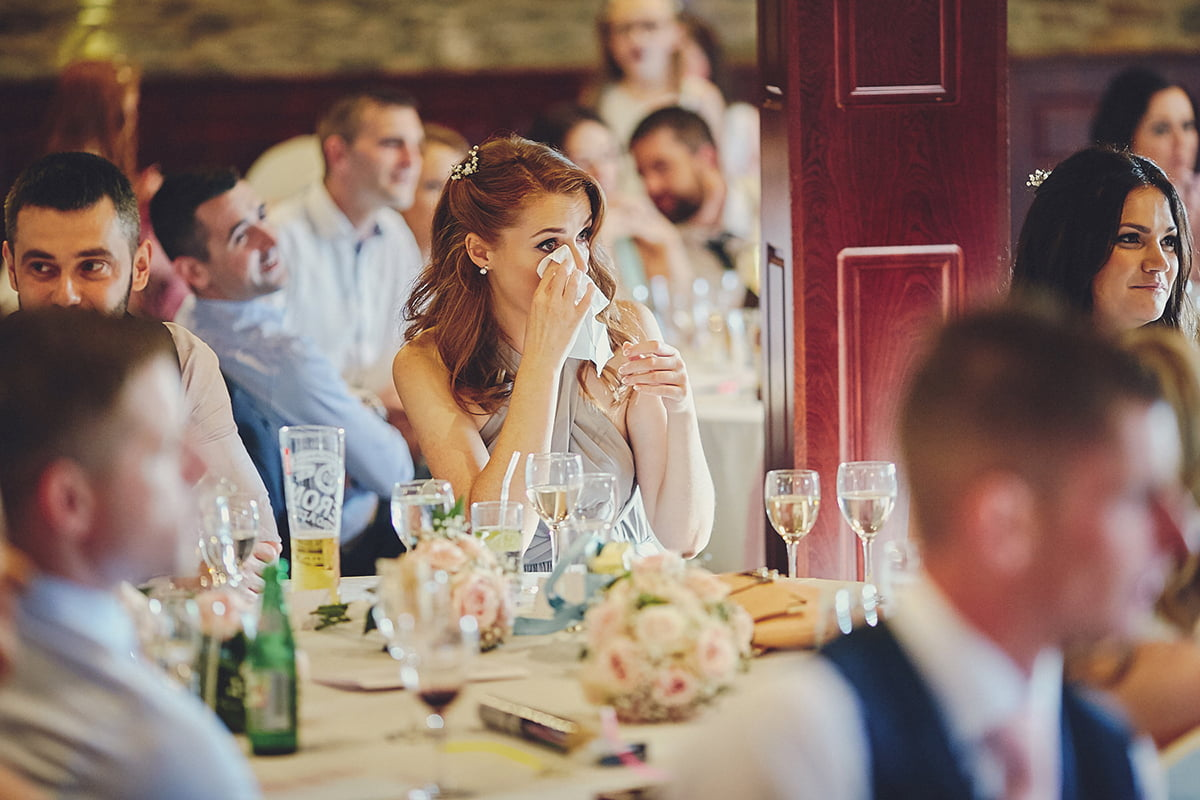 Guide for the Perfect Wedding Speech 3