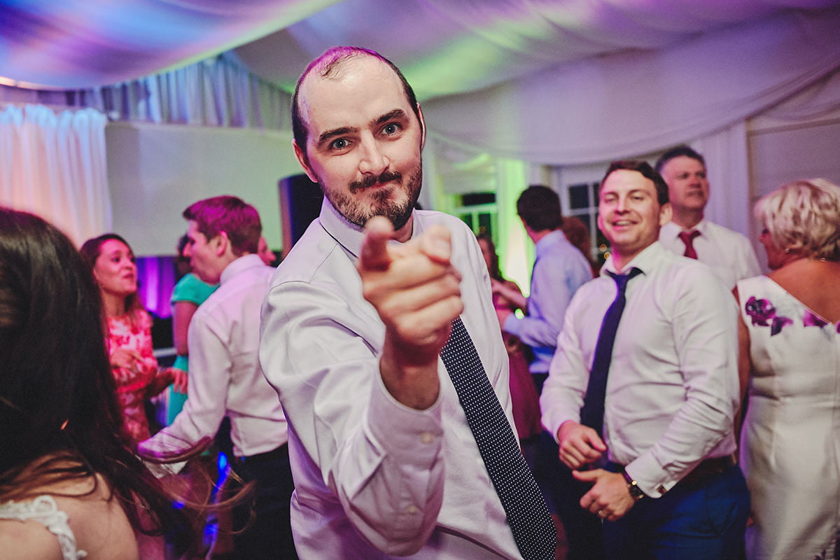 Guide for the Perfect Wedding Speech 4