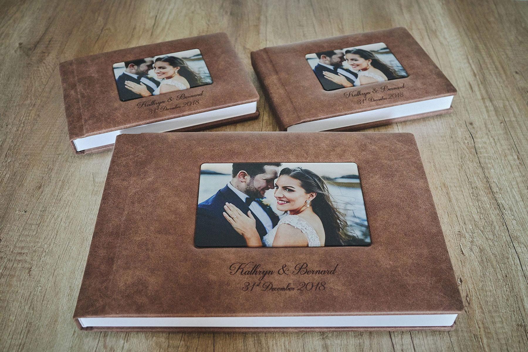 Parents Albums Wedding albums Ireland 0012