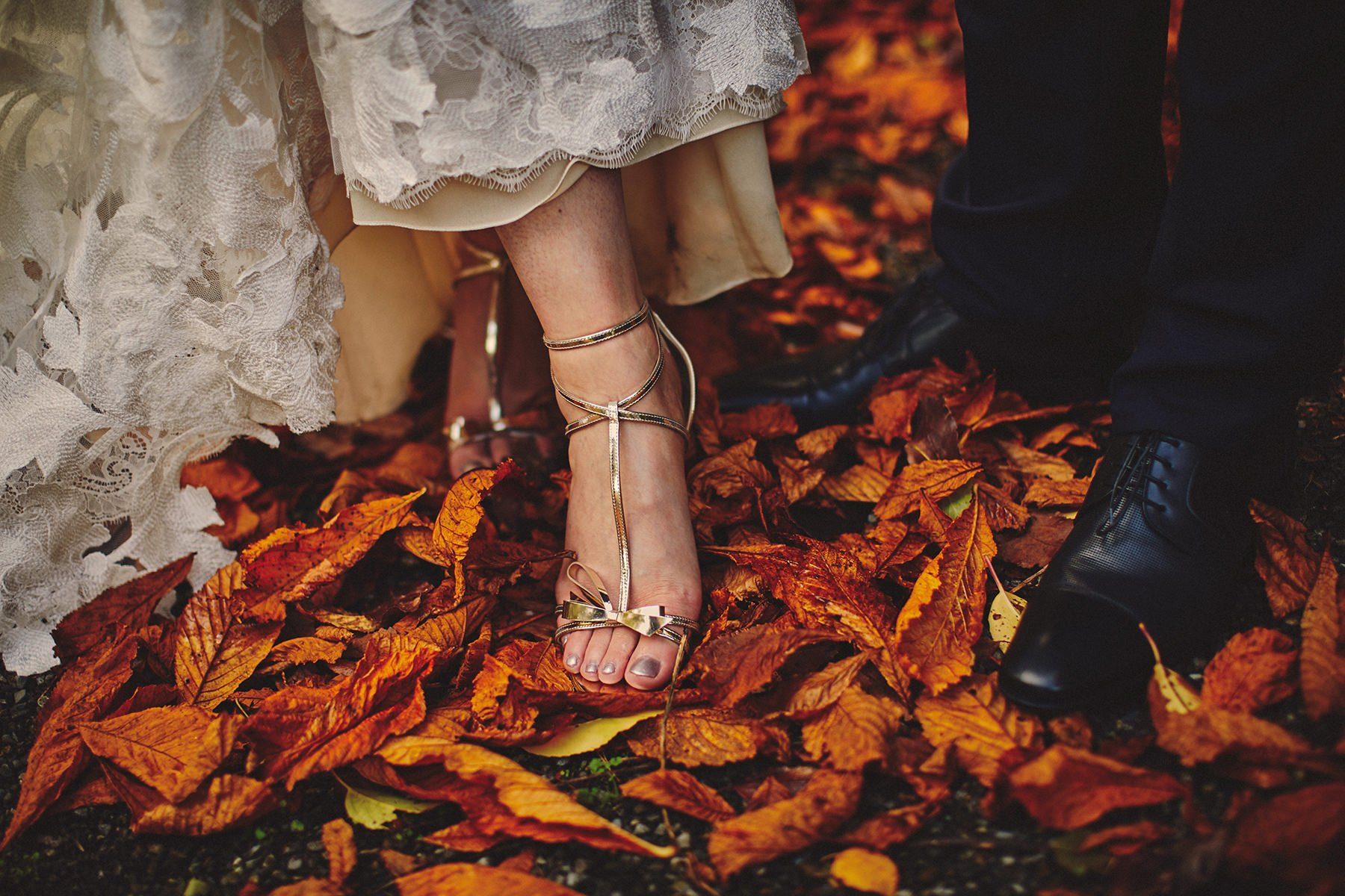 10 Reasons to have an Autumn Wedding 4