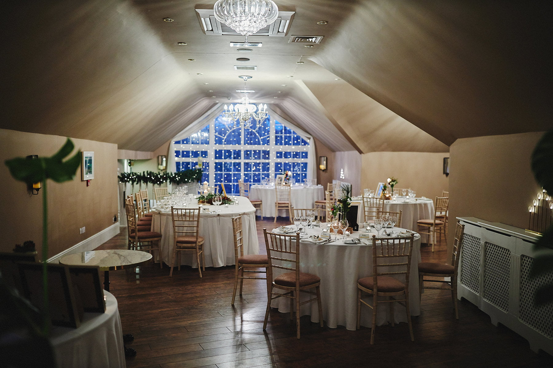 Boyne Hill House - Stunning Small Wedding 124