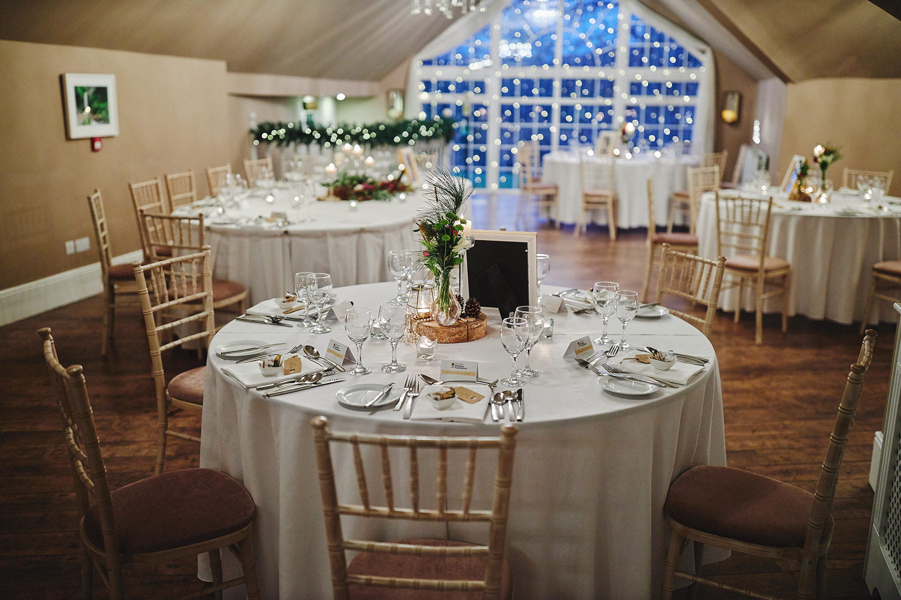 Boyne Hill House - Stunning Small Wedding 126