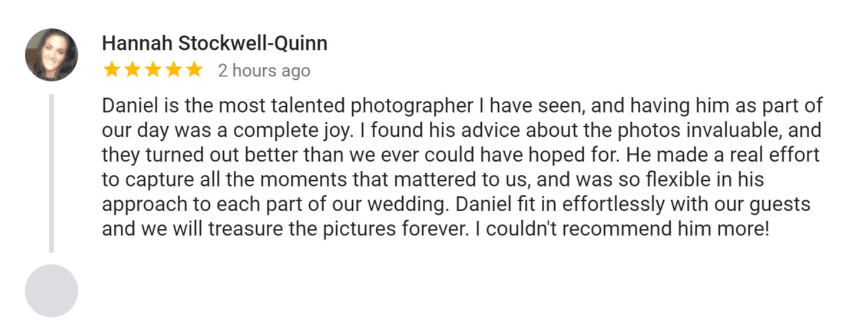 DKPHOTO review