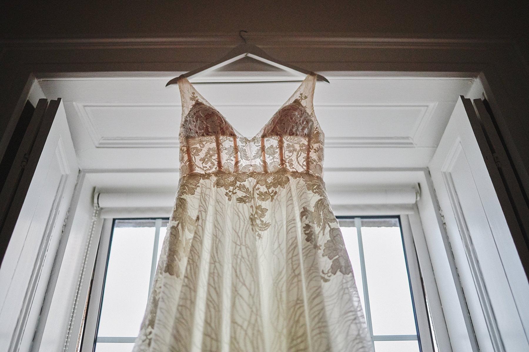 POWERSCOURT HOTEL RESORT INTIMATE WEDDING 7