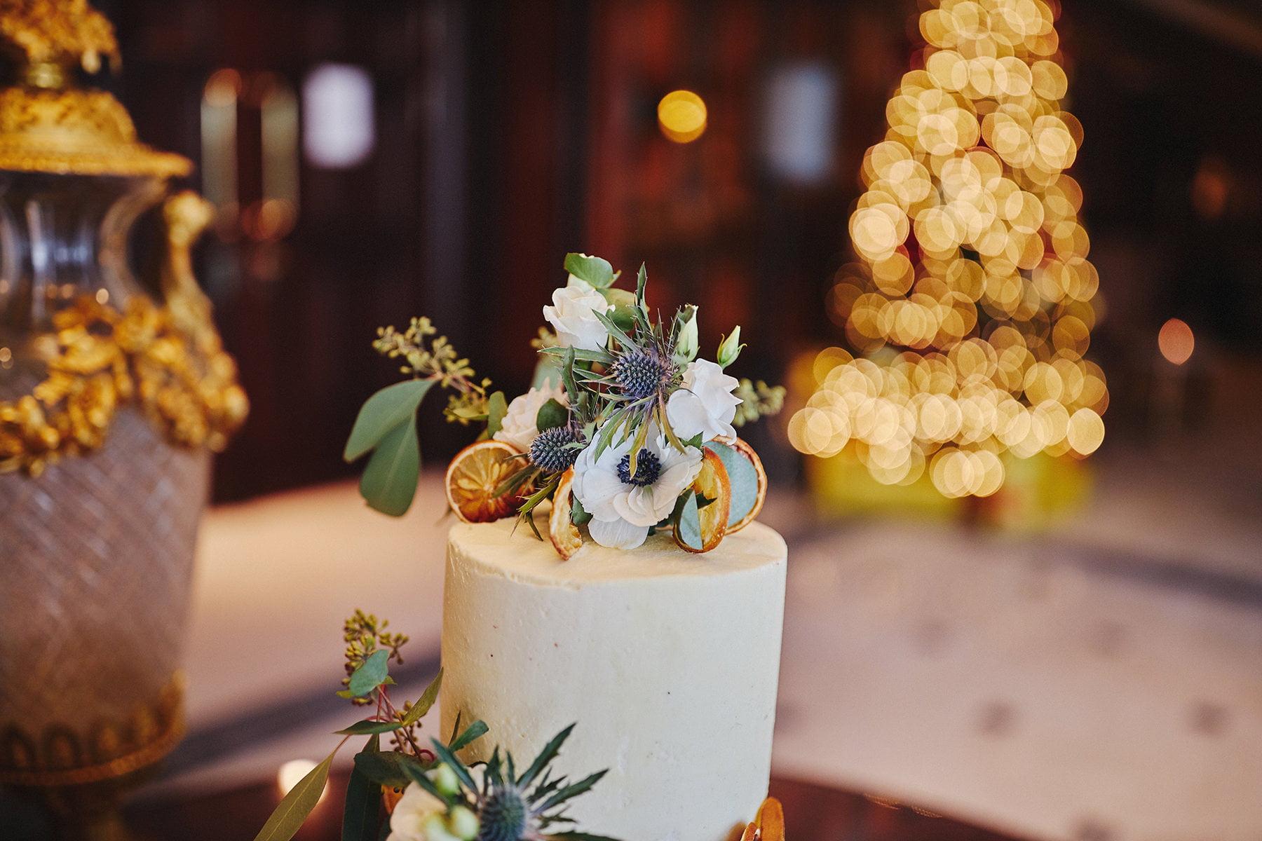POWERSCOURT HOTEL RESORT INTIMATE WEDDING 30